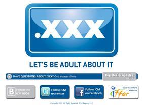 .xxx色情域名加入互联网根服务器 部分域名已经开始解析