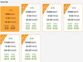 Vultr日本澳大利亚机房流量免费翻倍
