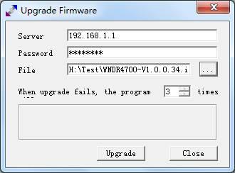 NETGEAR路由器怎样通过TFTP恢复官方固件