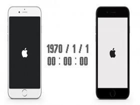 日期设为1970年1月1日导致64位iOS设备无法启动的原因及解决办法