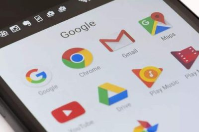 华为Mate 30将不能使用谷歌应用服务