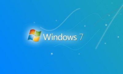 一个时代的结束 微软终止支持Windows 7
