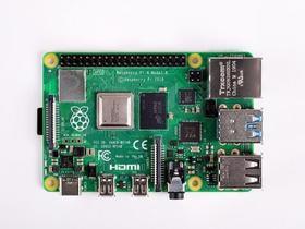 树莓派4B 2GB版降价10美元至35美元 取消1GB版